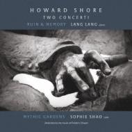 Two Concerti: Lang Lang(P)Sophie Shao(Vc)Long Yu / Wicki /