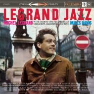 Legrand Jazz (高音質盤/180グラム重量盤レコード/Impex)