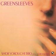 Greensleeves (180グラム重量盤レコード/Impex)