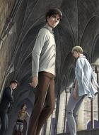 TVアニメ「進撃の巨人」Season2 Vol.2