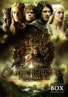ゲーム・オブ・スローンズ 第一章:七王国戦記 DVDセット