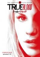 トゥルーブラッド<フィフス>DVDセット