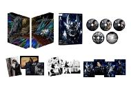 絶狼<ZERO>-DRAGON BLOOD-Blu-ray BOX