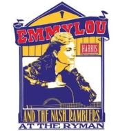 Emmylou Harris & The Nash Ramblers At The Ryman (2枚組アナログレコード)