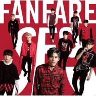 Fanfare 【通常盤】