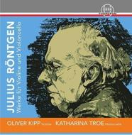 Chamber Works For Violin & Cello: Oliver Kipp(Vn)Katharina Troe(Vc)