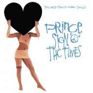 Sign Of The Times (12インチシングルレコード)