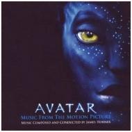 アバター Avatar (2枚組/180グラム重量盤レコード)