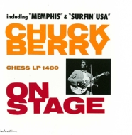 Chuck Berry On Stage +11