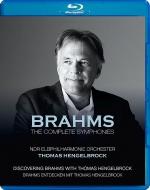 交響曲全集 トーマス・ヘンゲルブロック&北ドイツ放送エルプフィル(2016年5月22日ライヴ)