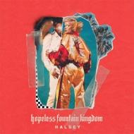 Hopeless Fountain Kingdom (アナログレコード)