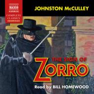 Mcculley: The Sign Of Zorro