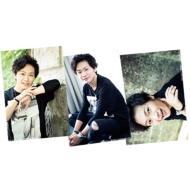 舞台男子 the document x HMV&BOOKS 〈鳥越裕貴〉ブロマイド 3枚セット