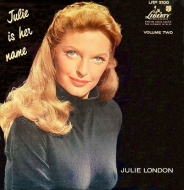 Julie Is Her Name Vol.2 (高音質盤/45回転盤/2枚組/200グラム重量盤レコード/Analogue Productions)