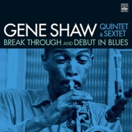 Breakthrough / Debut In Blues