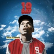 10day (2枚組アナログレコード)