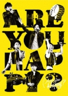 ARASHI LIVE TOUR 2016-2017 Are You Happy? 【通常盤】(DVD3枚組)