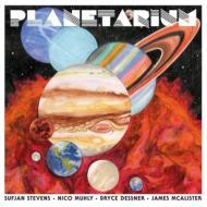 Planetarium (2枚組アナログレコード)