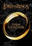 ロード・オブ・ザ・リング 劇場公開版 DVD コンプリート・セット