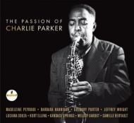 Passion Of Charlie Parker チャーリー・パーカー・トリビュートアルバム (2枚組/180グラム重量盤レコード)