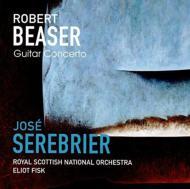 Guitar Concerto, Etc: E.fisk(G)Serebrier / Royal Scottish Natonal O