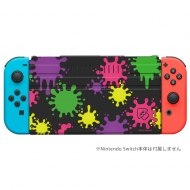 FRONT COVER COLLECTION for Nintendo Switch:  スプラトゥーン2 Type-A