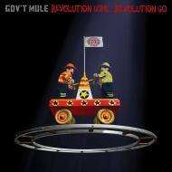 Revolution Come Revolution Go(2枚組/180グラム重量盤レコード)