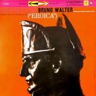 交響曲第3番「英雄」:ブルーノ・ワルター指揮&コロンビア交響楽団 (180グラム重量盤レコード/Speakers Corner)