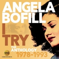 I Try: The Anthology 1978-1993