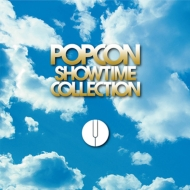 POPCON SHOWTIME COLLECTION