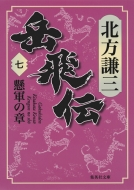 岳飛伝7 懸軍の章 集英社文庫
