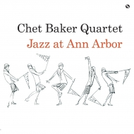 Jazz At Ann Arbor (180グラム重量盤)