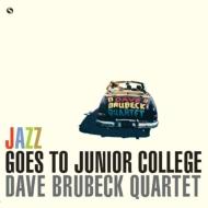 Jazz Goes To Junior College (180グラム重量盤)