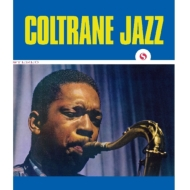 Coltrane Jazz (180グラム重量盤)
