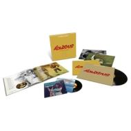 エクソダス Exodus 40周年記念盤 スーパー・デラックス・エディション (BOX仕様/180グラム重量盤アナログレコード4枚組/7インチシングル2枚組【計6枚】)