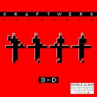 3-D The Catalogue (2枚組アナログレコード)