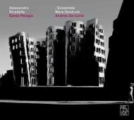 Santa Pelagia: A.de Carlo / Ensemble Mare Nostrum