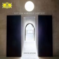 Katia Labeque, Marielle Labeque : Invocations -Sstravinsky: Le Sacre du Printemps, Debussy Epigraphes Antiques