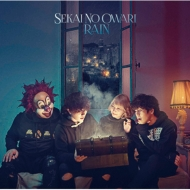 RAIN 【初回限定盤B】(CD+謎解きDVD)
