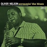 Screamin The Blues (高音質盤/200グラム重量盤レコード/Analogue Productions)