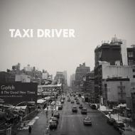 Taxi Driver (7インチシングルレコード)