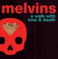 Walk With Love & Death (アナログレコード)