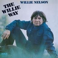 Willie Way (180g)