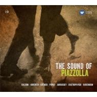 The Sound Of Piazzolla: Balsom Argerich Kremer Pahud Jaroussky Rostropovich Barenboim