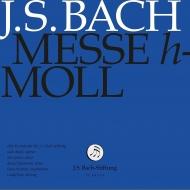 ミサ曲ロ短調 ルドルフ・ルッツ&バッハ財団管弦楽団、バッハ財団合唱団(2CD)
