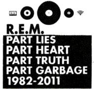 Part Lies Part Heart Part Truth Part Garbage: 1982-2011 (2CD)