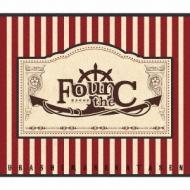 Four the C 【初回限定盤A】(CD+DVD)