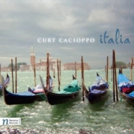カート・カシオッポ:ITALIA
