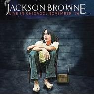 Live In Chicago, Nov ' 76 (アナログレコード)