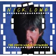 Abominable Showman ショウマンの悲劇 (国内仕様輸入盤/アナログレコード)